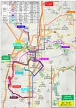 S성남시 판교 일대 11개 버스 노선 확충