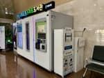 성남시의료원에 책 소독기 설치 운영, 성남 수정도서관