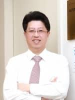 한국 노인 대뇌 백질고강도신호 확률지도 완성